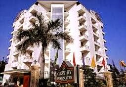 Hotel Country Inn & Suite Haridwar,Luxury Hotels in Haridwar
