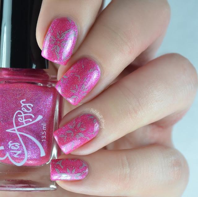 nail polish stamp