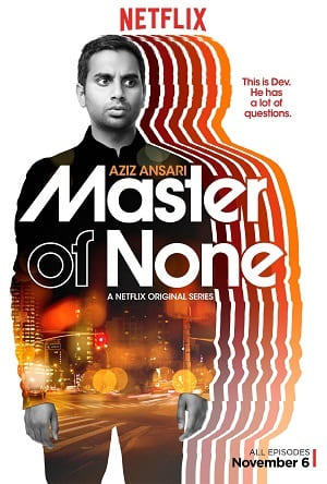 Master of None Séries Torrent Download capa
