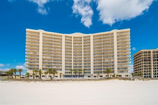 Admirals Quarters Condo For Sale, Orange Beach AL Real Estate