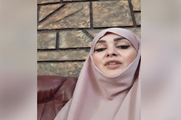 """البرلمانية فوزية طهراوي : """"هكذا ينهب أميار ومنتخبون  العقار في الشلف"""""""