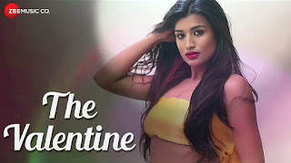 The Valentine Lyrics |  Naresh Shirapuram