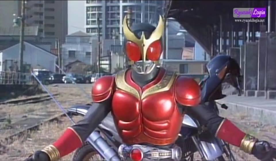 Download kamen rider kuuga sub indonesia