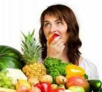 Perbanyak Makan Sayur untuk Menghindari Serangan Stroke