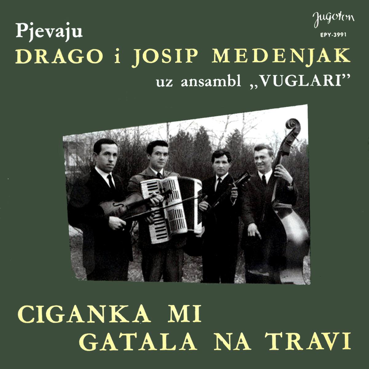 Šaban Bajramović - Umirem - Kamerav