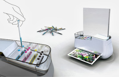 Innovative Printers That Don't Use Ink Cartridges (11) 2