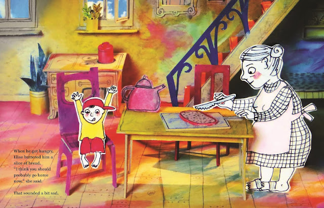 Picture_Book_The_Visitor_Antje_Damm