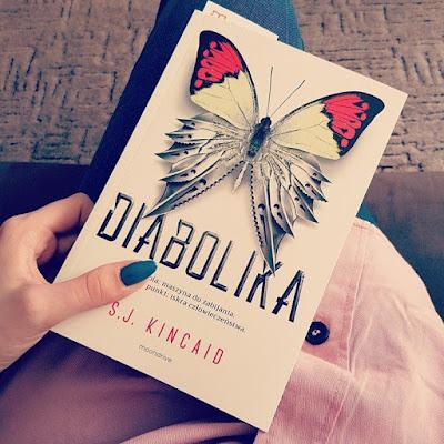 Diabolika, S.J. Kincaid