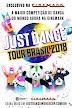 Ubisoft e Cinemark revelam datas do Just Dance Tour 2018