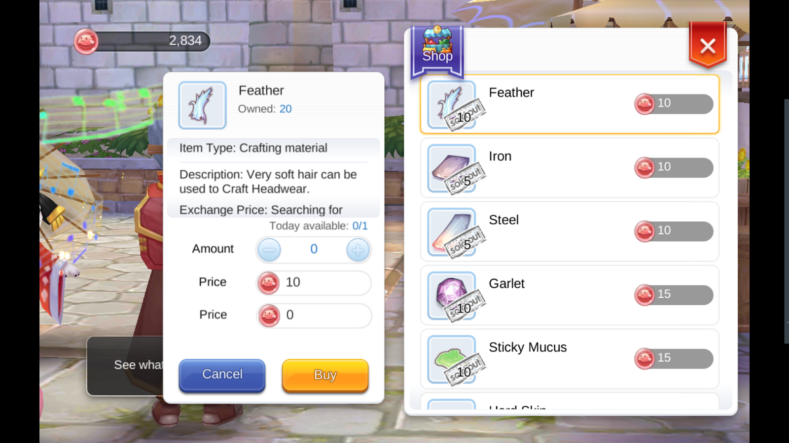 Ragnarok M: Eternal Love' Dailies Guide ~ Saint's Guide To Everything