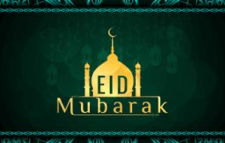 Eid Mubarak Images HD 2019