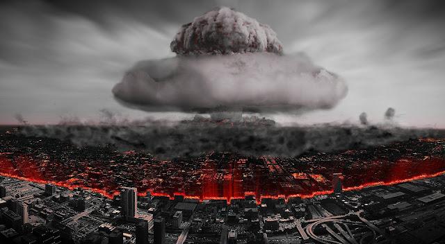 1920x1080, Nuclear , Wallpaper , Destruio ,