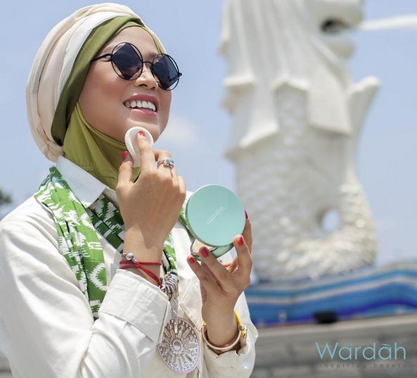 4 kosmetik asli Indonesia