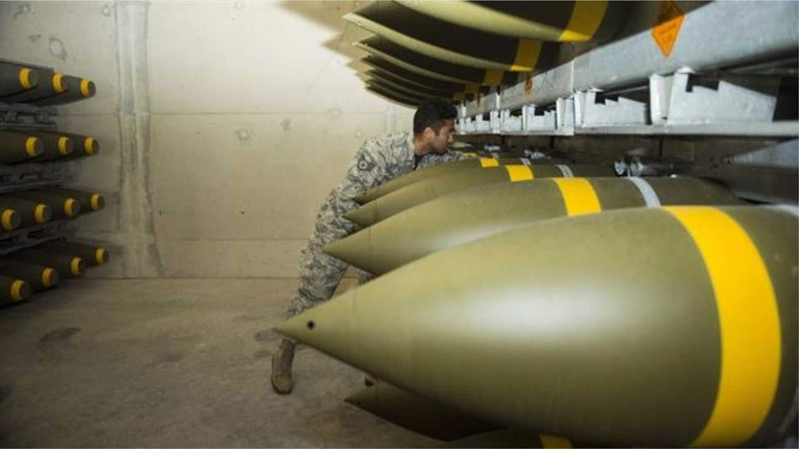 AS mengumumkan kepada Sekutu tentang penyebaran Rusia tambahan rudal 9M729
