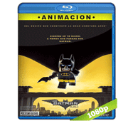 Lego Batman: La Pelicula (2017) Full HD BRRip 1080p Audio Dual Latino/Ingles 5.1