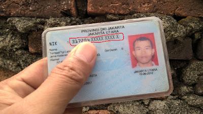 Registrasi Kartu SIM bagi yang Belum Punya KTP