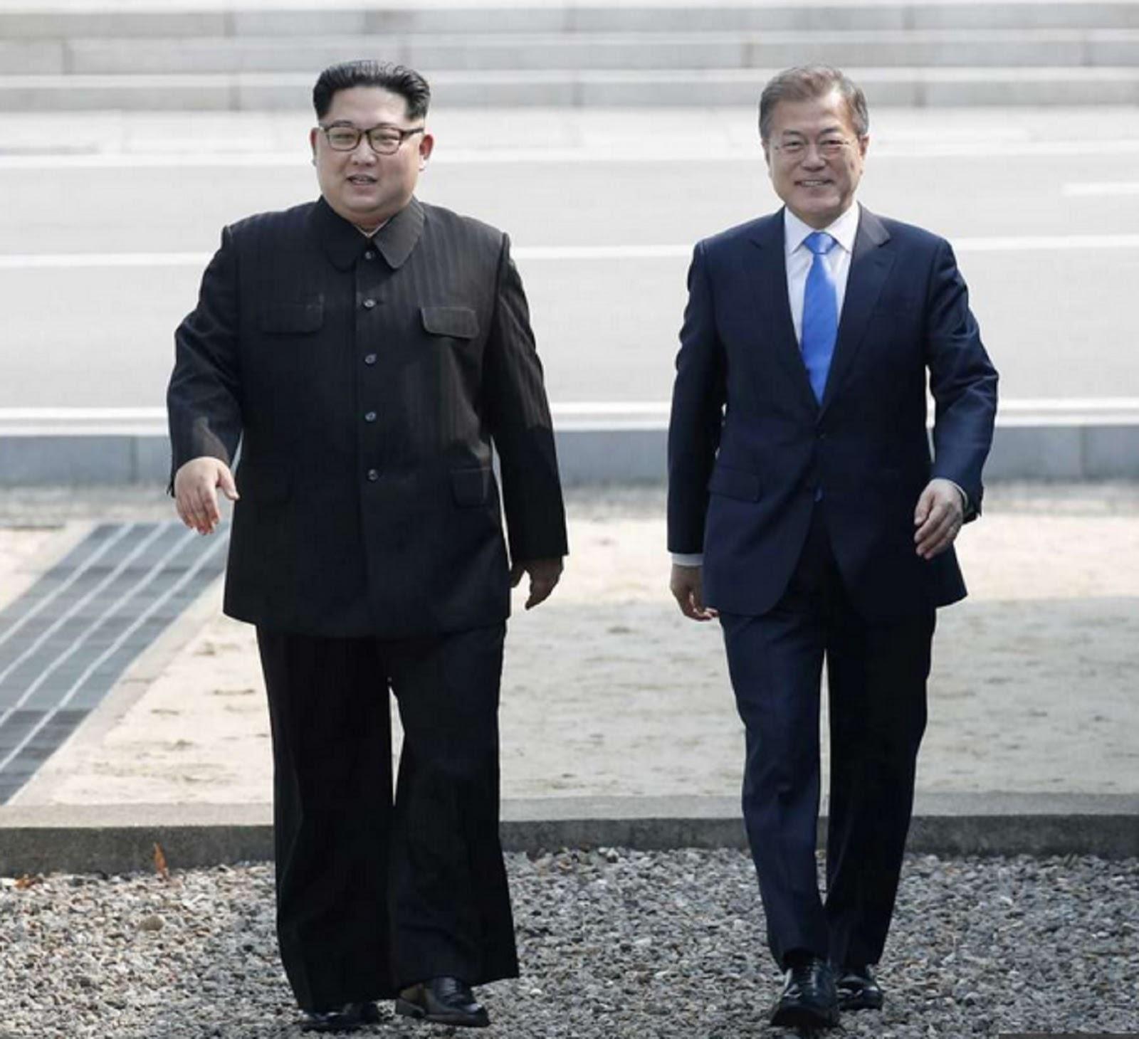 KIM JONG-UN 3