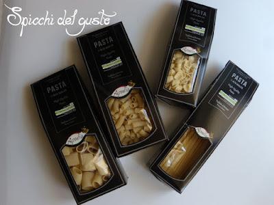 confezioni speciali pasta apulia