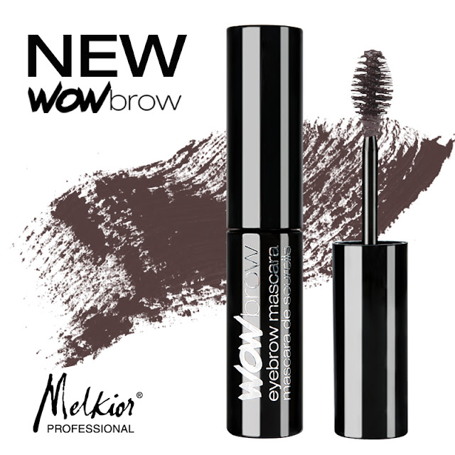 melkior mascara sprancene
