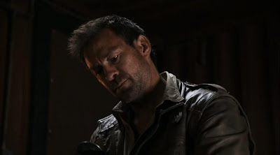 Grant Bowler Nolan contemplating serious Defiance pilot lawkeeper sheriff new screencaps