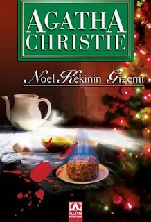 Agatha Christie - Noel Kekinin Gizemi