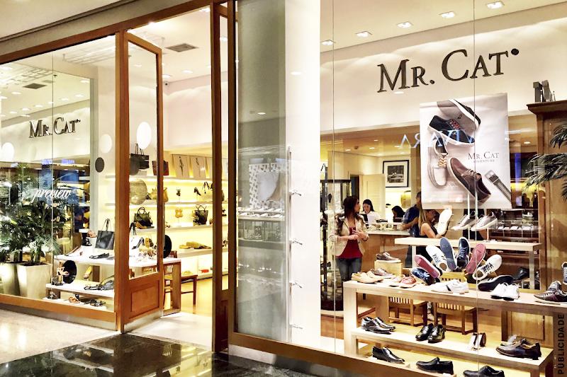 Mr. Cat na ABF – marca em expansão