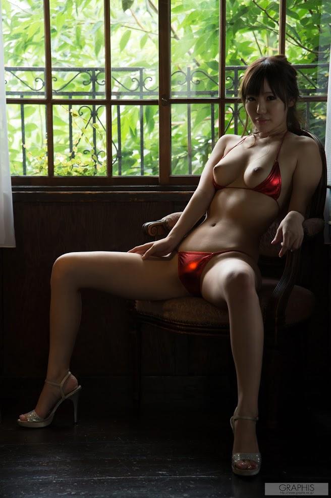[Graphis] Sarina Kurokawa - Super Excellent - idols