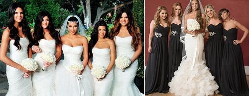 SalonAddict.ie: Celebrity Wedding Hairstyles