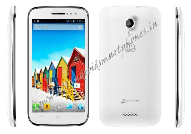 micromax a116 canvas hd mobile phone reviews
