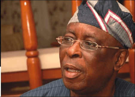 Why indirect primary may lead to crisis in Ogun State APC – Osoba