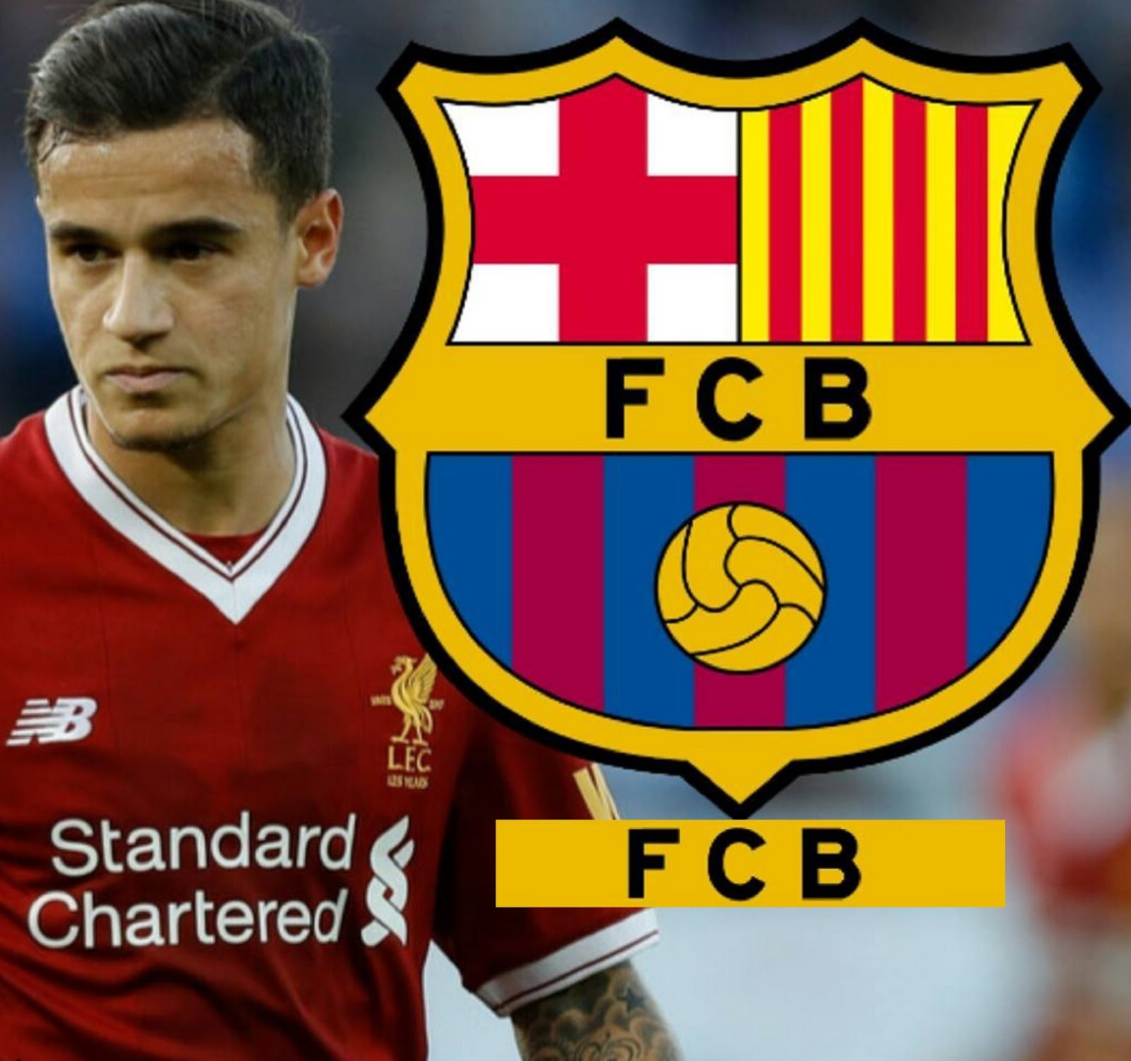 PHILIPPE COUTINHO 4