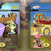 Wizard101 Azteca Giftcard & Pirate101 Aquila Giftcard