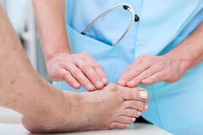 Kenali Penyakit Asam Urat Dan Penyebabnya
