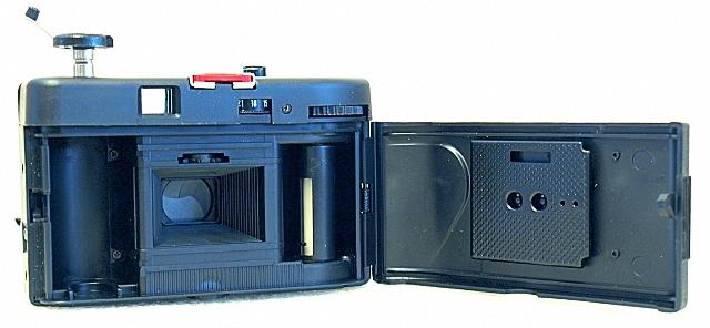 Smena 35, Film box