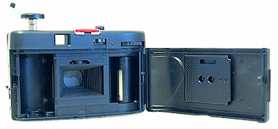 LOMO Smena 35, Film box