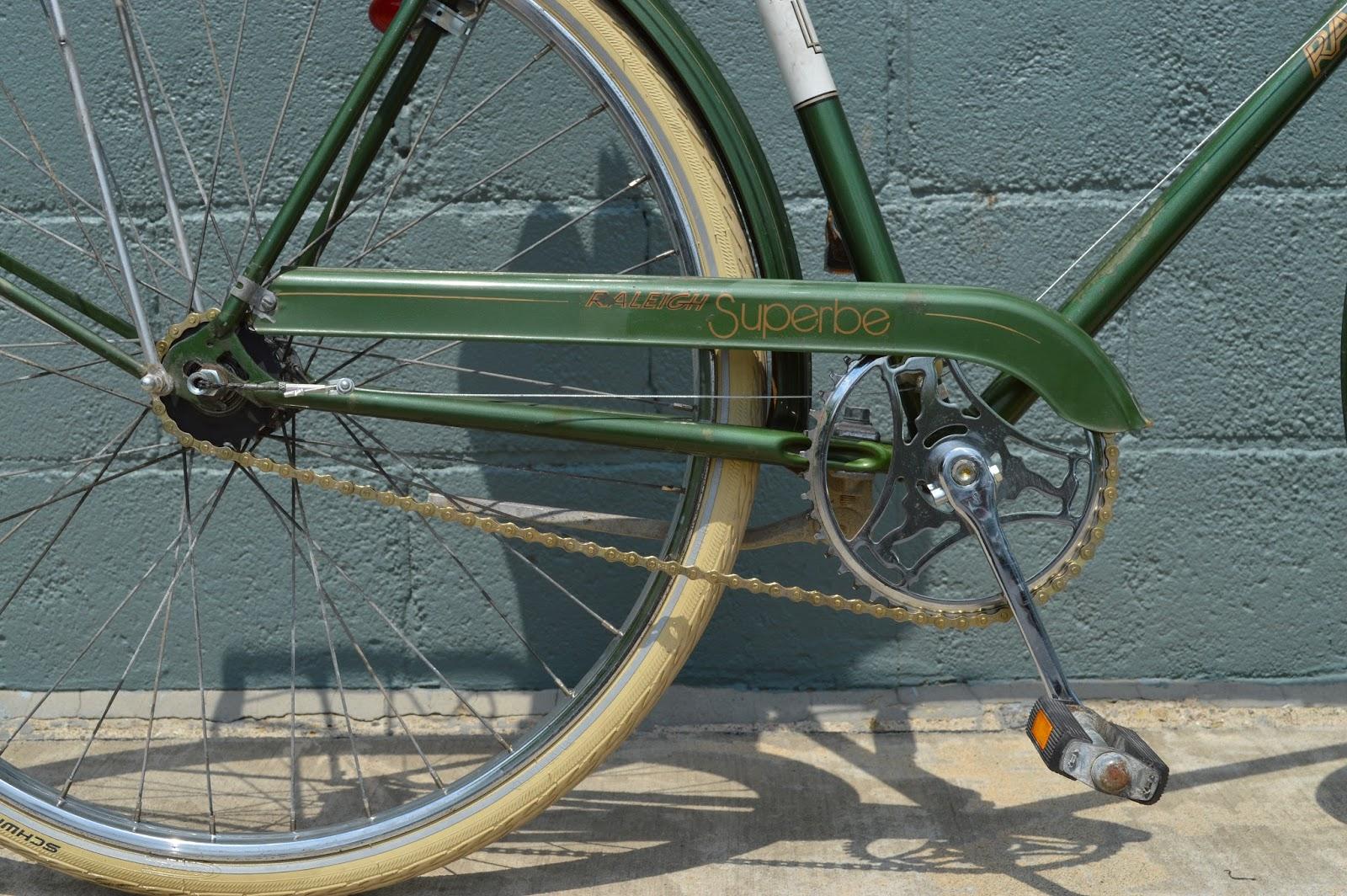 Bicycles crank Cotter Pin  Vintage  Cottered Cranks 9.5