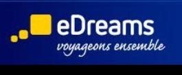 eDreams : Offres Vol + Hôtel sur eDreams de la semaine !