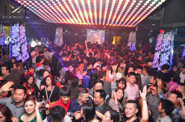 Girls nightlife laos Best Places