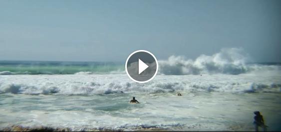 Hossegor Surf Session - Dimanche 13 septembre 2020