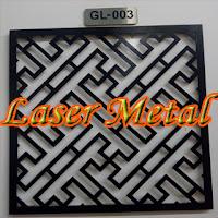 jasa laser cutting plat besi