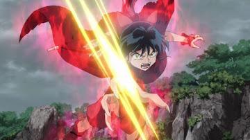 Hanyou no Yashahime: Sengoku Otogizoushi Episode 18