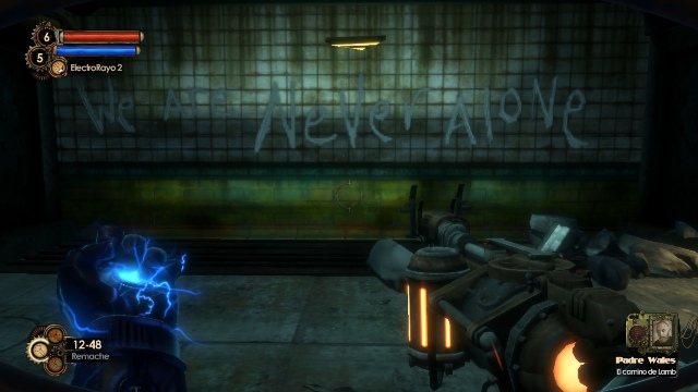 Download BioShock 2 PC Gameplay