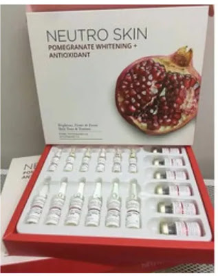 NEUTRO SKIN Pomegranate Whitening