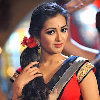 Catherine tresa hot & glamorous photos from iddarammayilatho