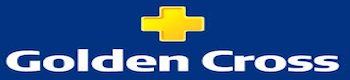 Logo Golden Cross DF
