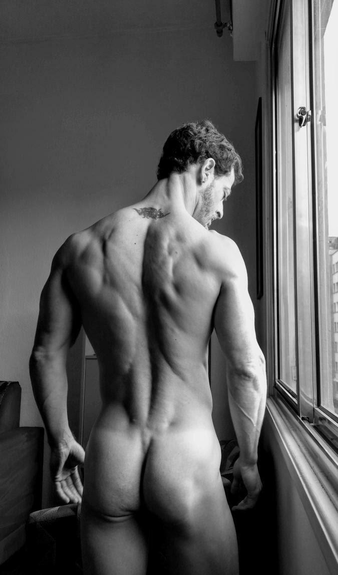 NudE ElegancE, by Davi Reis (NSFW).