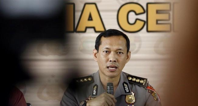 Polisi: Isu 500 WN China Datang ke Jakarta Untuk Bela Ahok itu HOAX!