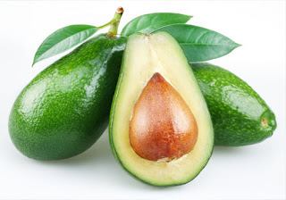 10 Manfaat buah alpukat untuk kesehatan