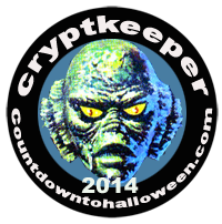 Badge Gallery:  Countdown To Halloween 2014