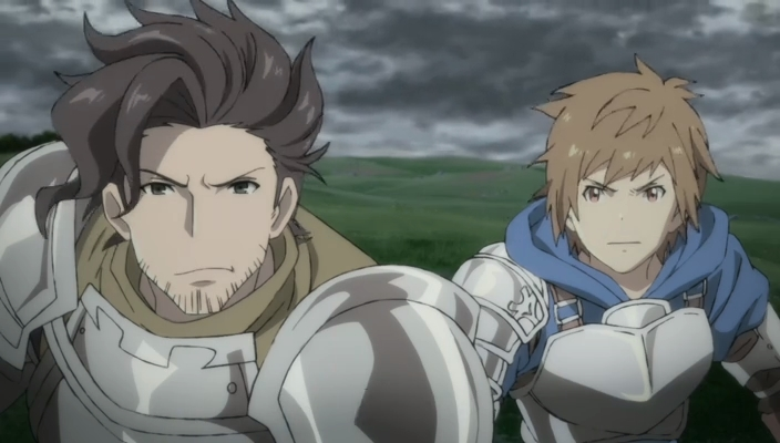 AssistirGranblue Fantasy The Animation Online